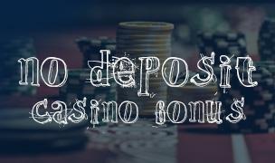 No Deposit Casino Bonus 100 Free Spins 2020